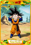 Dragon Ball Z - Son Goten