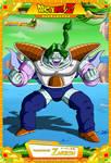 Dragon Ball Z - Transformed Zarbon