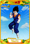 Dragon Ball Z - Vegetto