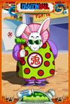Dragon Ball - Toninjinka by DBCProject