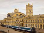 Yuzhny Station