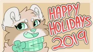 Happy Holidays! -2019-
