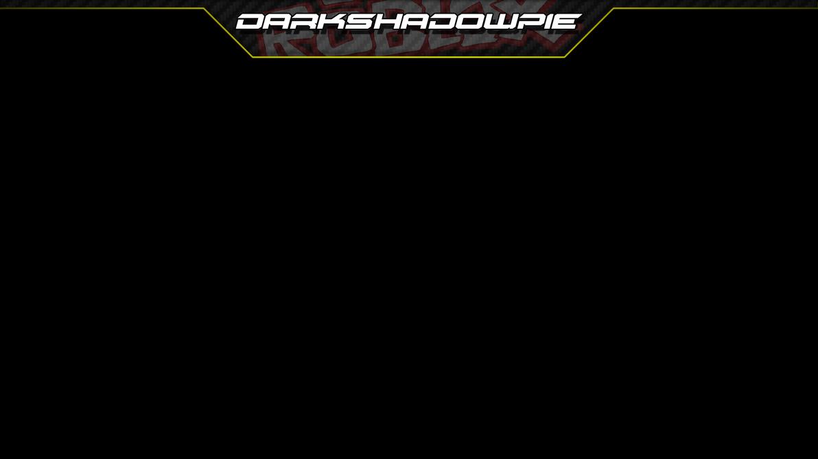 Dsp Twitch Overlay By Darkshadowpie On Deviantart