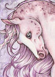 ACEO: Lilac
