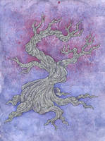 Gnarletree by Agaave