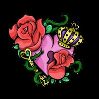 Gala Heart