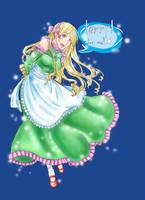 a little magic by NekoriYukito
