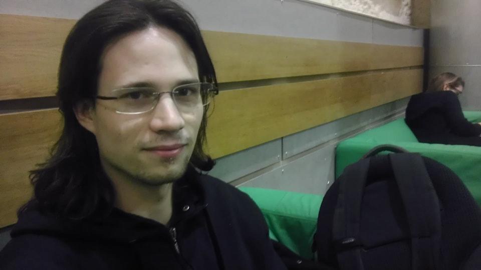 Jakub Sekanina