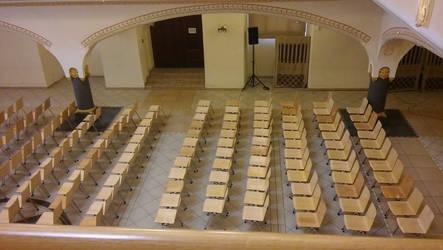 Synagoga Pod Bialym Bocianem 2 by AlexTJ10