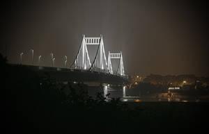 The Bridge by benoldfield