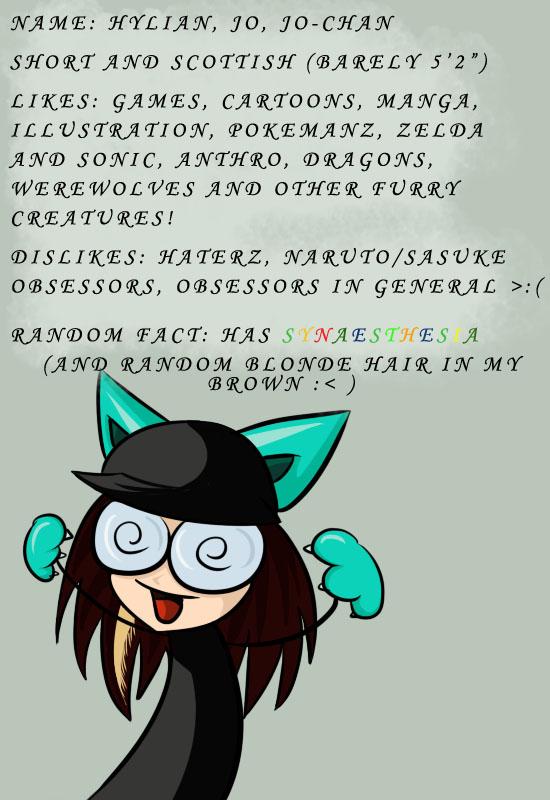 Hylian-Rinku's Profile Picture