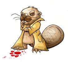 Gumshoe Beaver