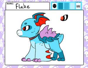 Flake Application