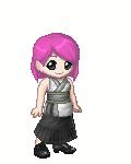 Shiame avatar by Fandom-OC-Queen