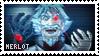 doctor merlot stamp by oscarpine