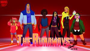 Skratchjams: The Runaways