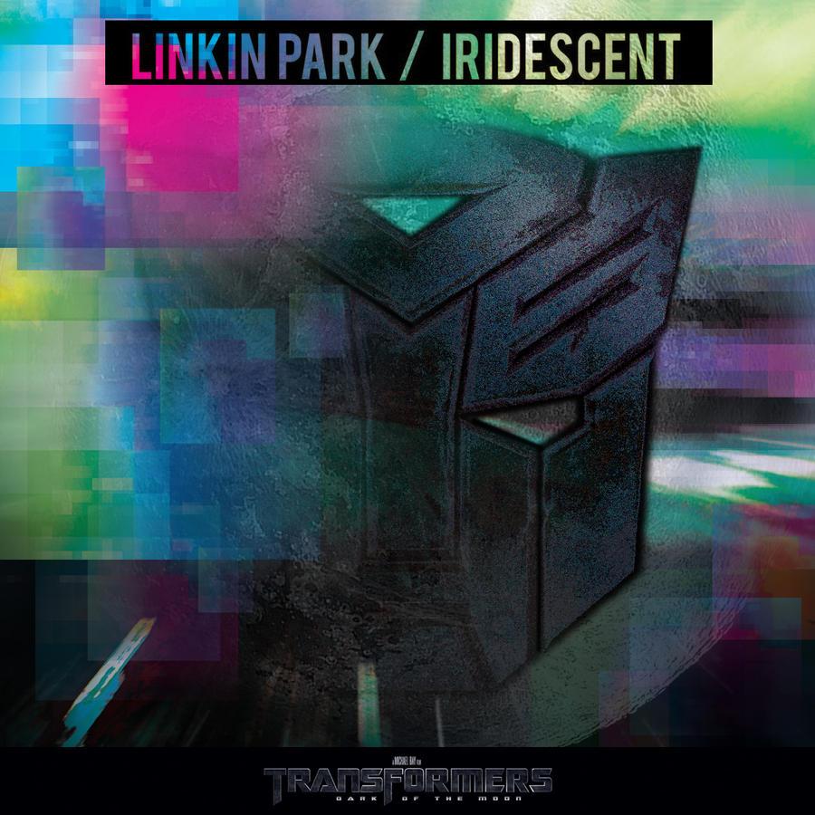 Linkin Park Iridescent by CRBUHAGIAR