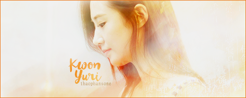[160609] Kwon Yuri by ThaoPhanSone