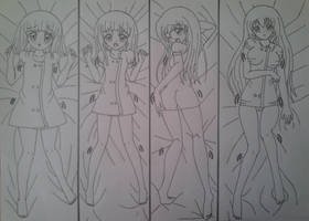 AP de una chica a Luka by YuKiKo-Sakurey