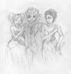 Polygamous Kingdom by XxXUnlockedDiaryXxX