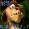 Buck - WTF? by FuligJimmy