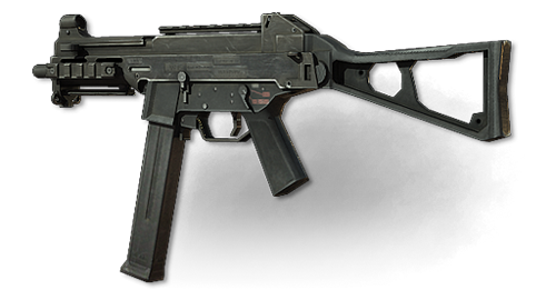 MW3: UMP45 by FPSRussia123 on DeviantArt
