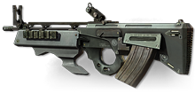 MW3: FAD by FPSRussia123