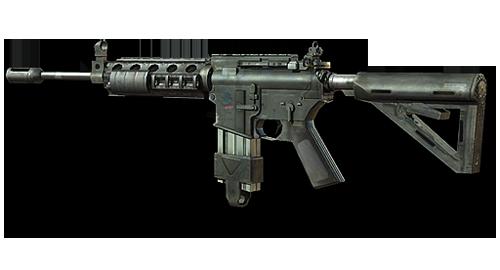 COD MW3 Best weapons Mw3__m4a1_by_fpsrussia123-d4kxjgb