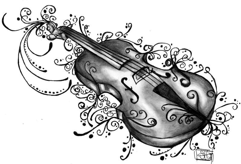 Il Mio Amore, Il Violino by Forty-Fathoms