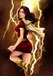 Ms. Mary Marvel