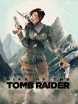 20 Years of Tomb Raider - 'Escape the Ordinary'