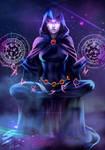 Raven - To Azarath