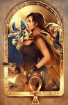 Tomb Raider IV - Revelations and Gods