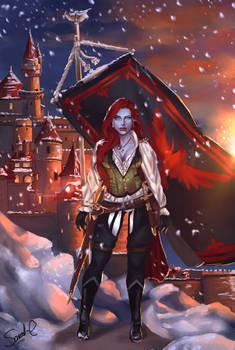Alexis of Ravencrest