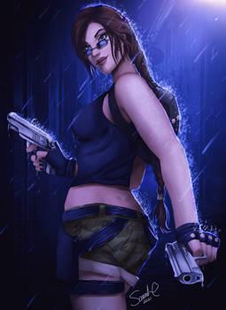 'You are Kidding, Right?' - Tomb Raider VI