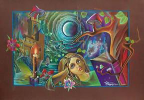 Dreams by Begemoth