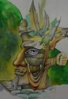 Totem by Begemoth