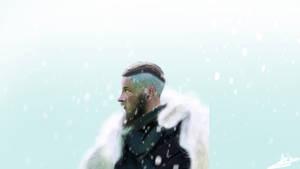 Ragnar Lothbrok- Vikings