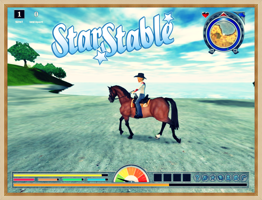 Скачать игру на компьютер star stable