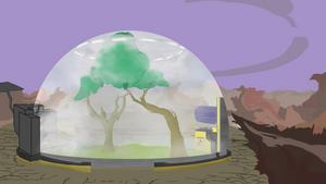 The Last Tree [WIP]