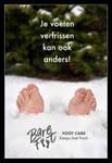 Barefoot - Keeps Feet Fresh 2