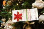 Christmas Card III