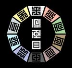 Magic Elements Correspondence