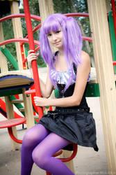 Purpleness 3