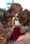 Desert Princess