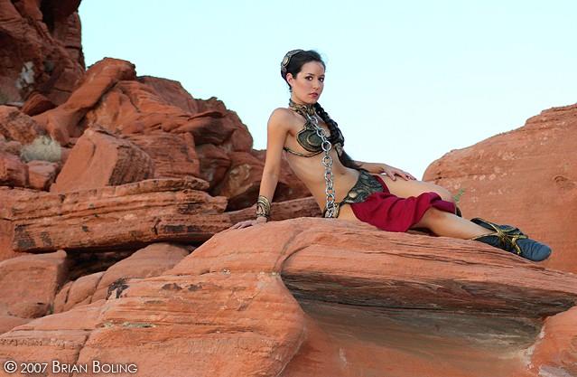 On the Rocks by scruffyrebel