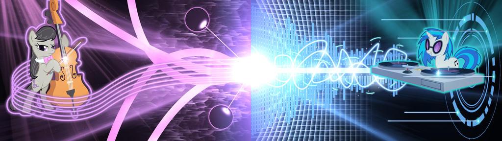 Scratch VS. Octavia by Glitcher007