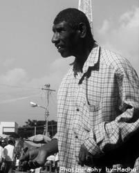 Mr  Br by yamadharma