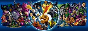 50 For 50 - Fantastic Four