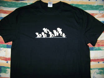 Pony Shirt by busiek88